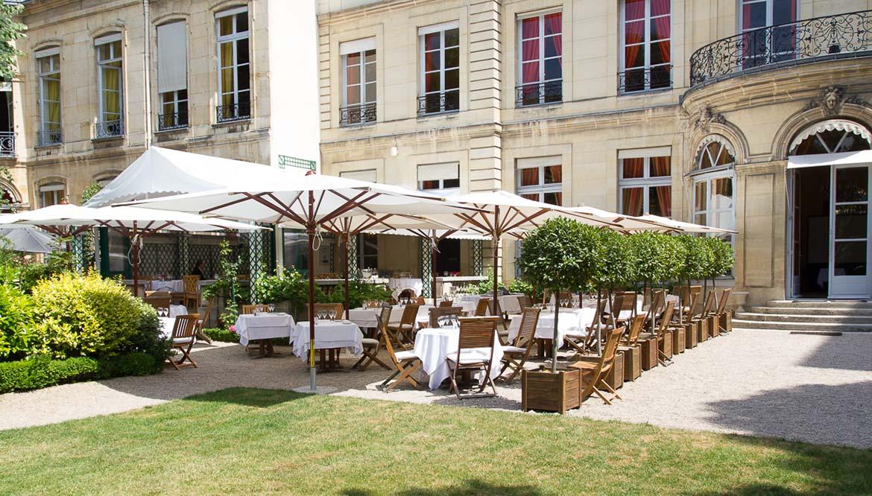Maison De Lamerique Latine La Maison  C B Expositions  C B Agenda  C B Reception Seminaire  C B Restaurant Bar